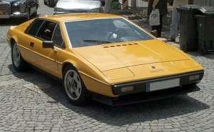 Lotus Esprit II 2.0 (142 Hp)