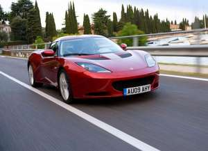 Lotus Evora 3.5 V6 280 HP