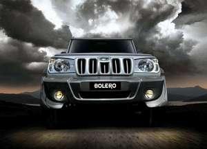 Mahindra Bolero (CJ7) 2.5 D 4WD 72 HP