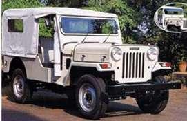 Mahindra Commander 750 ST 2WD 62 HP