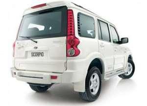 Mahindra Scorpio 2.0 i MPFI 2WD 116 HP