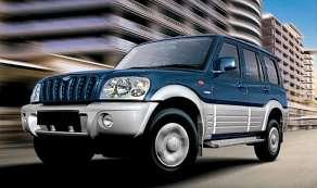 Mahindra Scorpio 2.0 i MPFI 4WD 116 HP