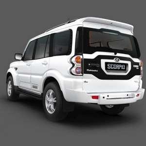 Mahindra Scorpio 2.6 DI 4WD 109 HP