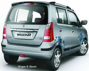Maruti Wagon R 1.1 i 16V 63 HP
