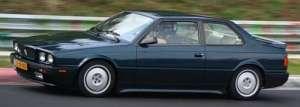 Maserati Biturbo 4.18v 220HP