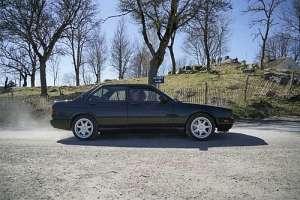 Maserati Biturbo 430 4v 279HP