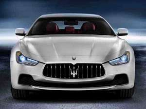 Maserati Ghibli III 3.0 AT (330 HP)