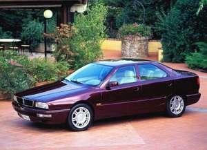 Maserati Quattroporte III 2.0 i V6 24V Biturbo 306 HP