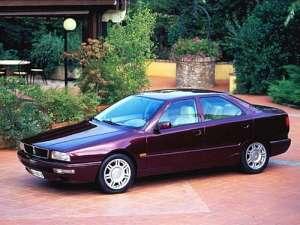 Maserati Quattroporte III 3.2 V8 32V 336 HP