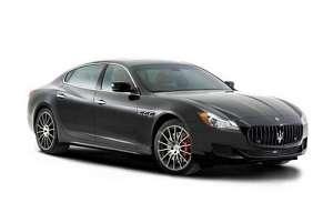 Maserati Quattroporte VI S 3.0d AT (275 HP)