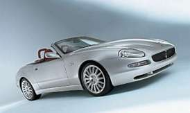 Maserati Spyder 4.2 i V8 32V 390 HP