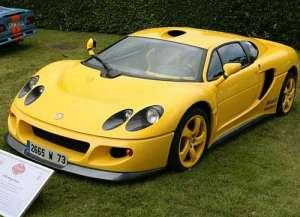 Mega Monte Carlo 6.0 i 12V 48V 394 HP