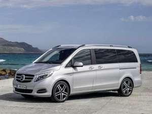 Mercedes-Benz Vito III (W447) 114 CDI 2.1d AT (136 HP) L1