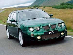 MG ZT-T 4.6 i V8 32V 260 HP