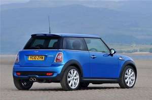 Mini Hatch II Facelift Cooper 1.6 AT (122 HP)