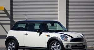 Mini Hatch II Facelift Cooper D 1.6d AT (109 HP)