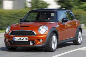 Mini Hatch II Facelift Cooper S 1.6 MT (184 HP)
