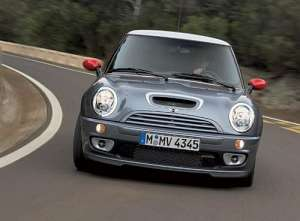 Mini Hatch II Facelift John Cooper Works GP 1.6 MT (218 HP)