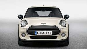 Mini Hatch II Facelift One 1.6 MT (98 HP)