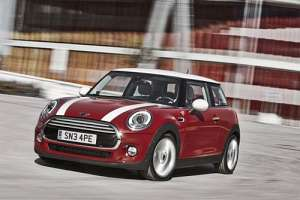 Mini Hatch II One 1.4 MT (95 HP)