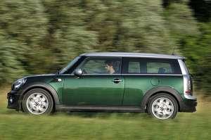 Mini Hatch III 5 doors Cooper SD 2.0d MT (170 HP)