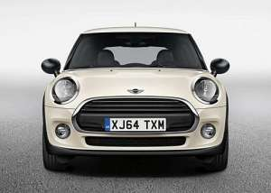 Mini Paceman Cooper 1.6 MT (122 HP)