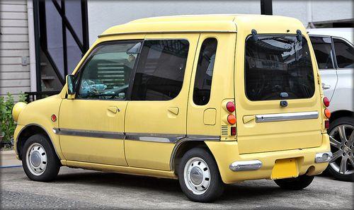 Mitsubishi Toppo 659 R 4WD 55 HP