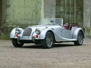 Morgan Plus Eight 3.9 188 HP