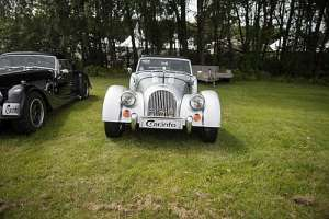 Morgan Plus Four 2.0 i (144Hp)