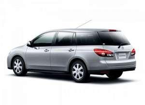 Nissan Wingroad (Y11) 2.0 i 16V 150 HP