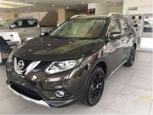 Nissan X-Trail III 2.0 MT (144 HP)
