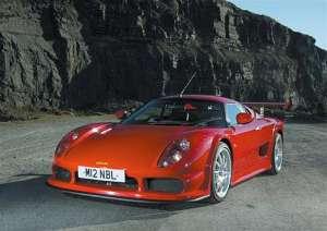 Noble M12 GTO 3.0 i V6 24V GTO 3 352 HP