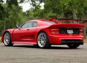 Noble M12 GTO 3.0 i V6 24V GTO 3R 352 HP