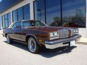 Oldsmobile Cutlass Calais 2.5 i 106 HP
