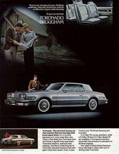 Oldsmobile Ninety-Eight IX 5.7 D V8 (105 Hp)