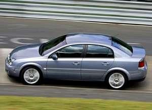 Opel Vectra C 1.9 CDTI 120 HP