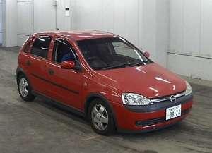 Opel Vita 1.4 i 16V 90 HP