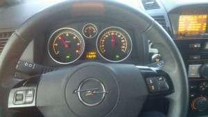 Opel Zafira B 1.7 CDTI ecoFLEX 110HP