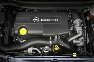 Opel Zafira B 2.2 CDTI 125HP