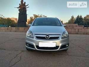 Opel Zafira C 1.8i (115Hp)