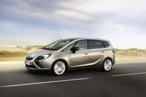 Opel Zafira C 2.0CDTi (165Hp)