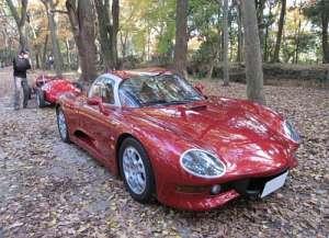 Osca 2500 GT 2.5 i 16V 190 HP
