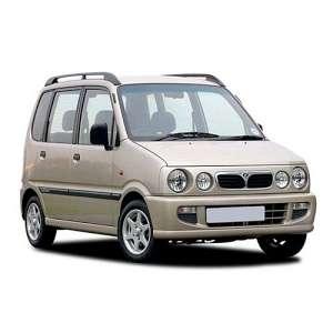 Perodua Kenari 1.0 i 12V 56 HP