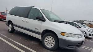 Plymouth Grand Voyager II 3.3 V6 160 HP