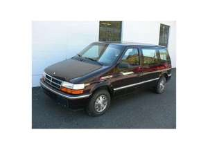 Plymouth Voyager 3.3 i 165 HP