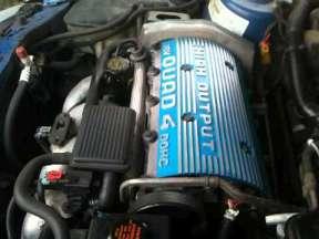 Pontiac Grand AM (H) 2.3L Quad 4