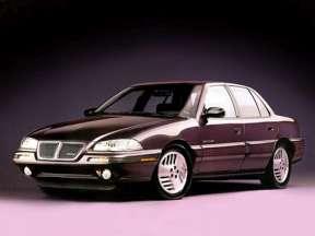 Pontiac Grand AM (H) 2.4 i 152 HP