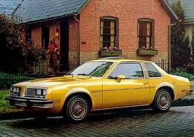 Pontiac Sunbird II 1.8 T (150 Hp)