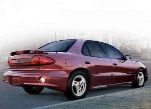 Pontiac Sunfire Coupe 2.2 i 16V Ecotec 141 HP