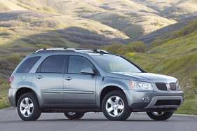 Pontiac Torrent 3.4 i V6 12V 186 HP